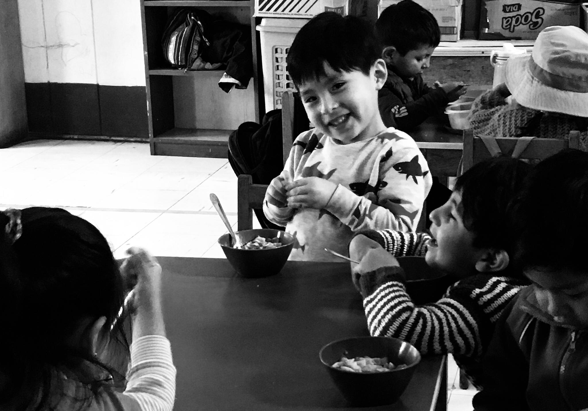 Bambini a Cusco-4