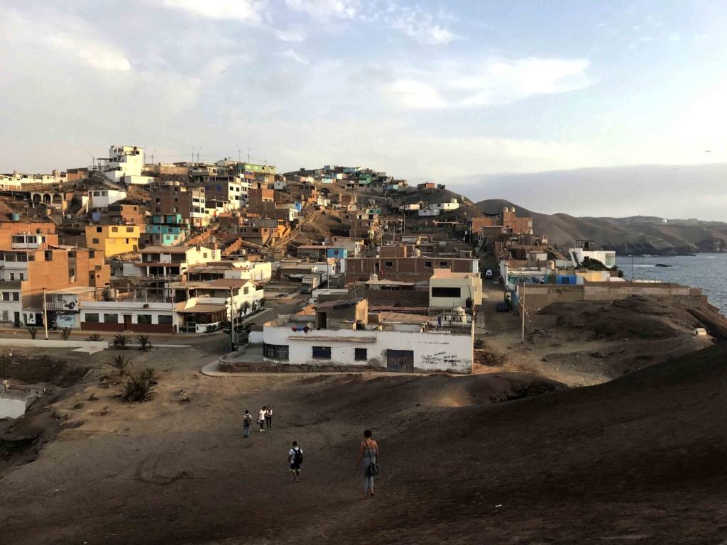 Pucusana, Lima